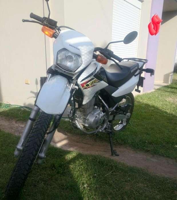 Honda Xr125 L