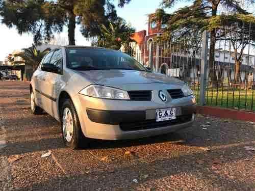 Renault Megane II 2008 - 95000 km
