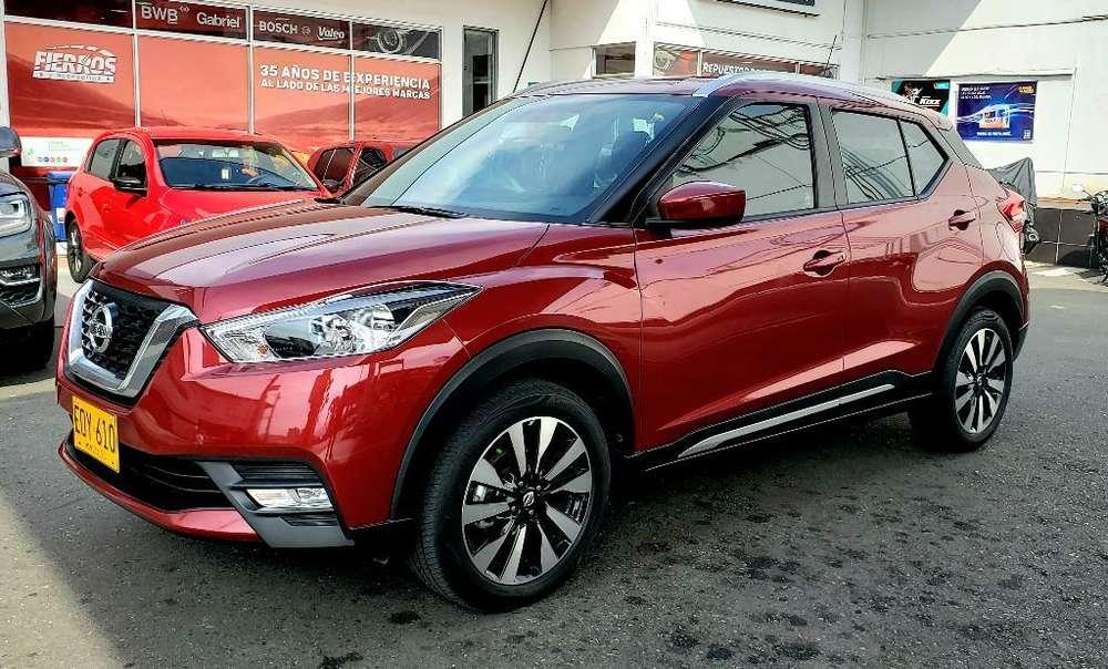 Nissan Kicks 2019 - 9500 km