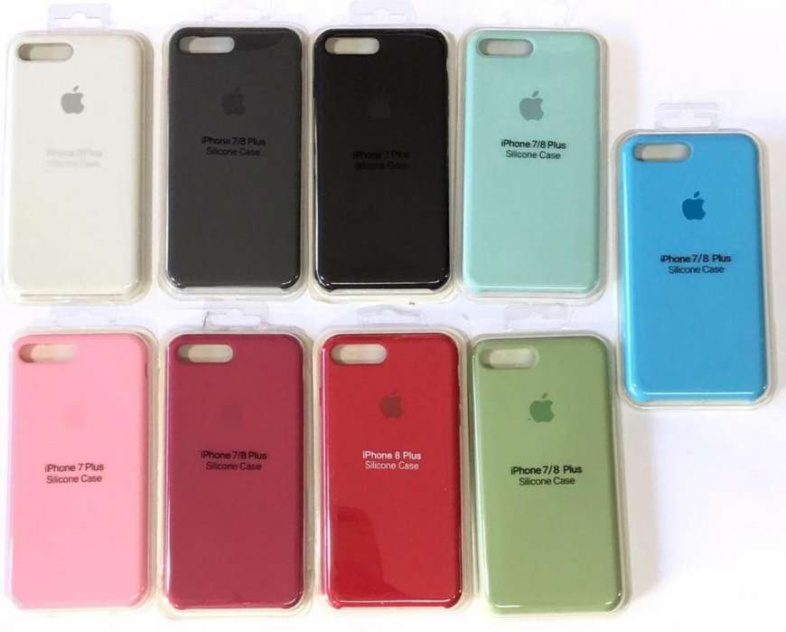 SILICONCE CASE IPHONE 6/6s/7/8/X/XS/XR/XSMAX SOMOS DELIBLU MOVILES 931192957/934145901
