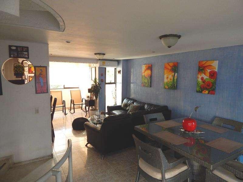 Cod. VBARE79548 Apartamento En Venta En Cartagena Crespo