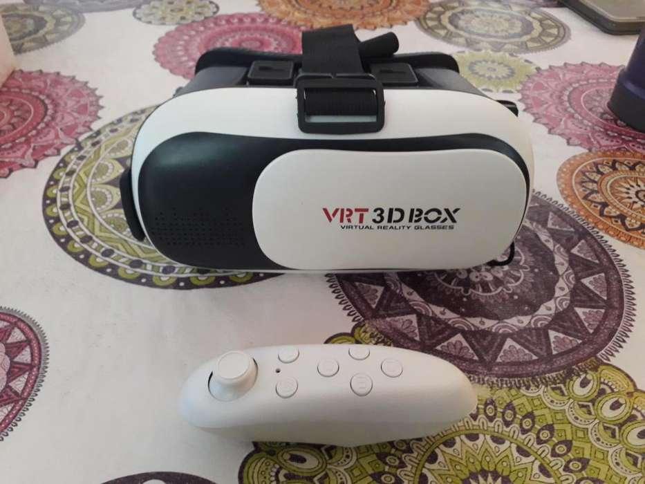 realidad virtual 3d nuevo