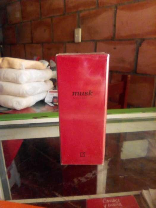 Perfume de Yanbal Musk