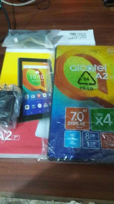 Solo Es Tablet Alcatel de 7