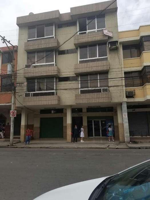 Venta Oficina en El Centro de Guayaquil