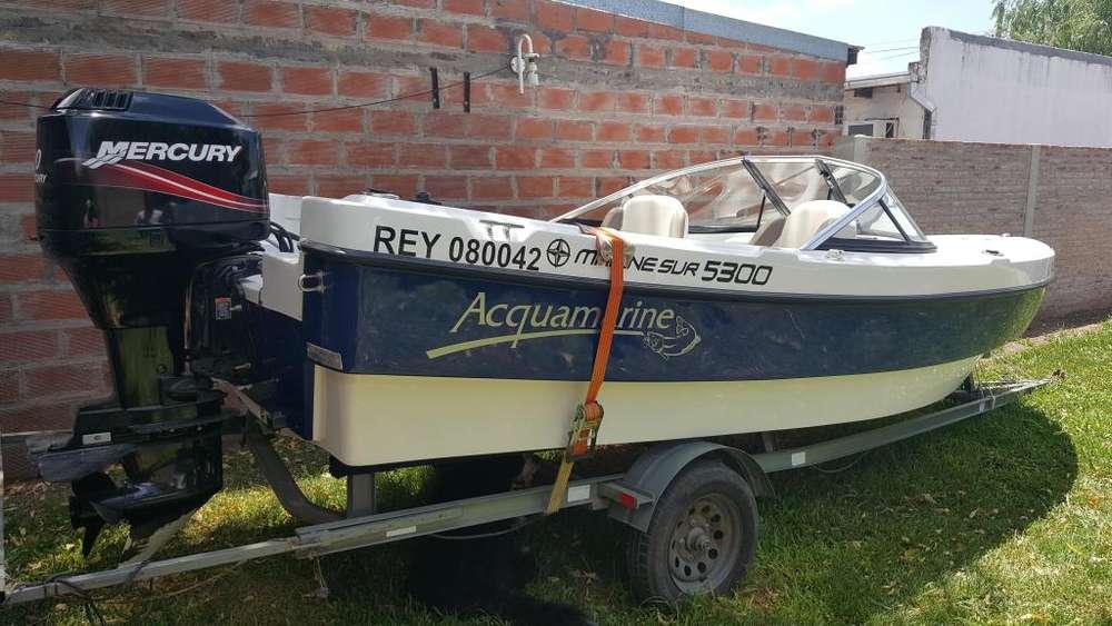 Aquamarine 530