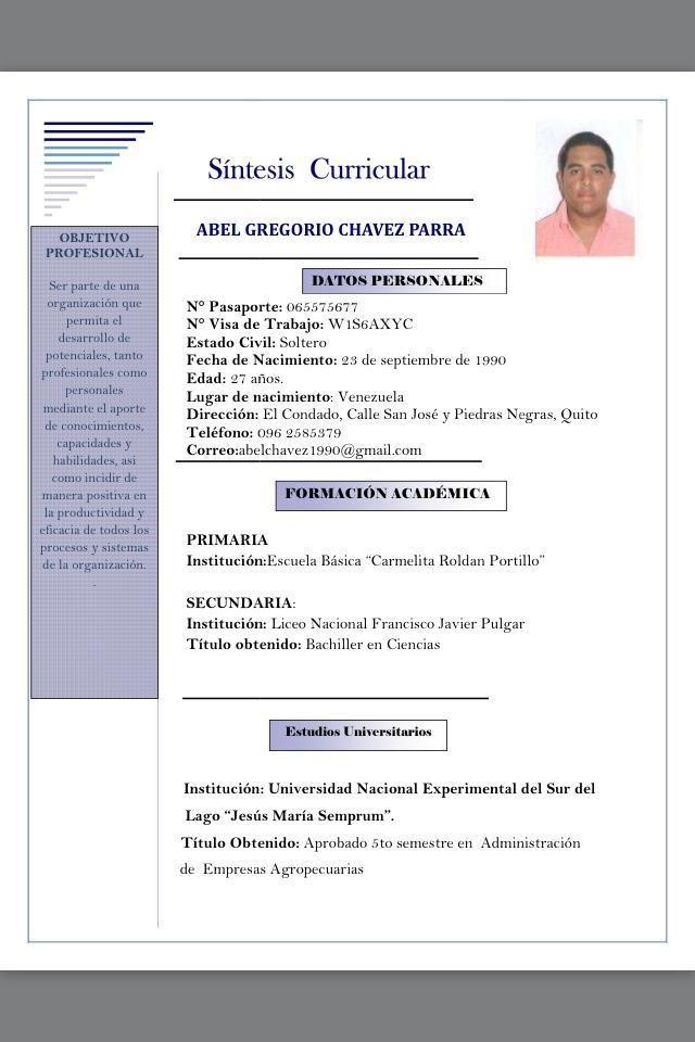 Busco Empleo Quito Norte