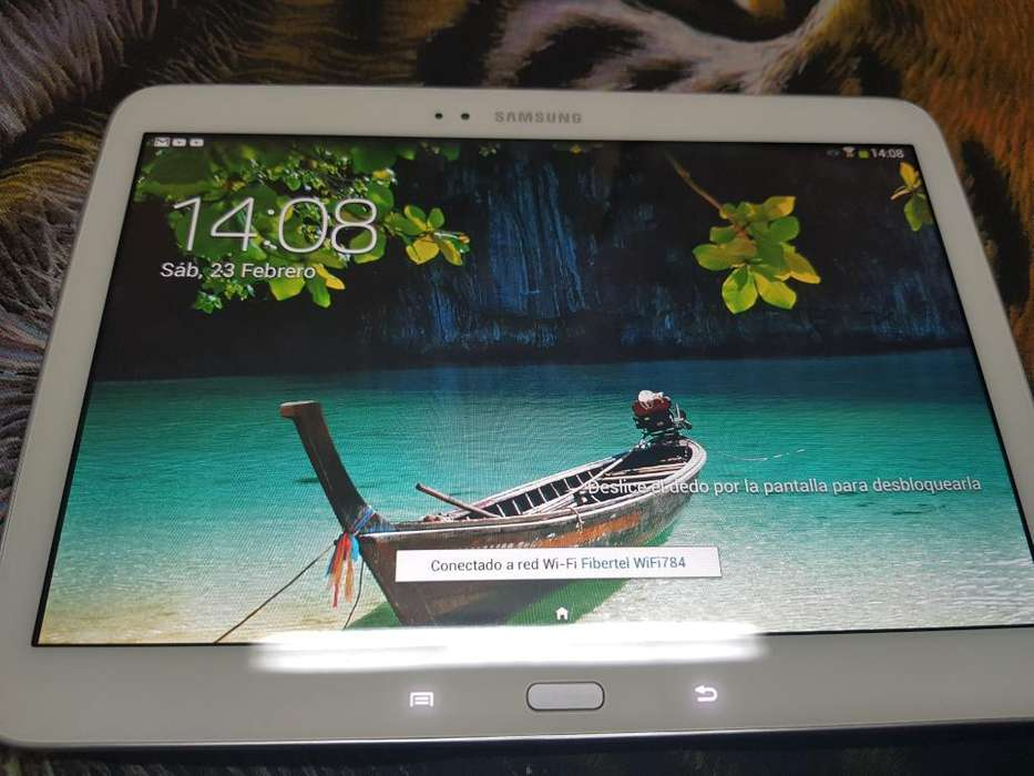 Tablet Samsung 10.1