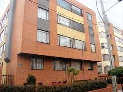 Arriendo  Apartamento en Cedritos 67,51 mts2 2 hab