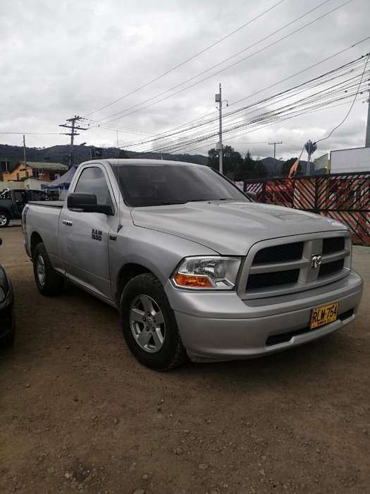 <strong>dodge</strong> Ram 2011 - 0 km