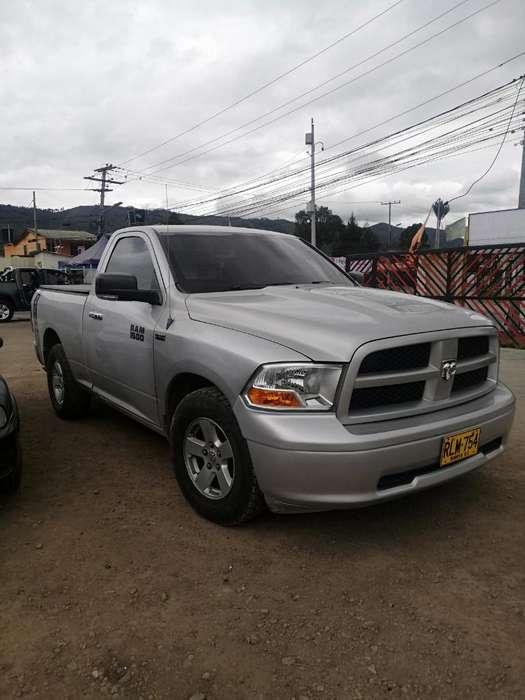 Dodge Ram 2011 - 0 km