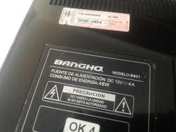 Computadora All In One Bangho Aio No Funciona.