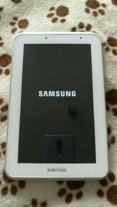 Tablet Samsung Full Estado