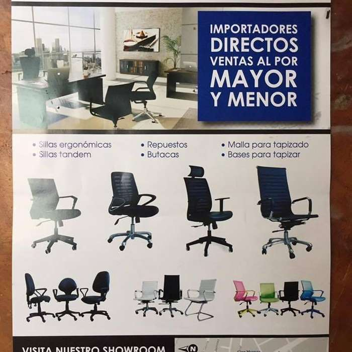 Muebles Albeiro