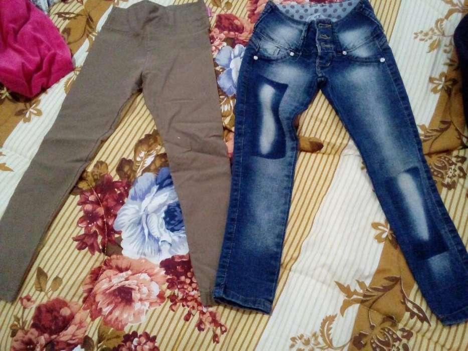 Pantalones Talle 6 de Nena desde 150
