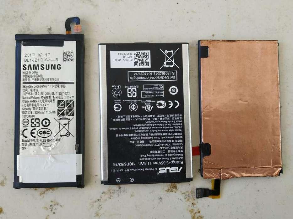 Vendo <strong>bateria</strong>s