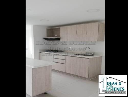 Apartamento En Venta Envigado Sector Camino Verde: Código 875931