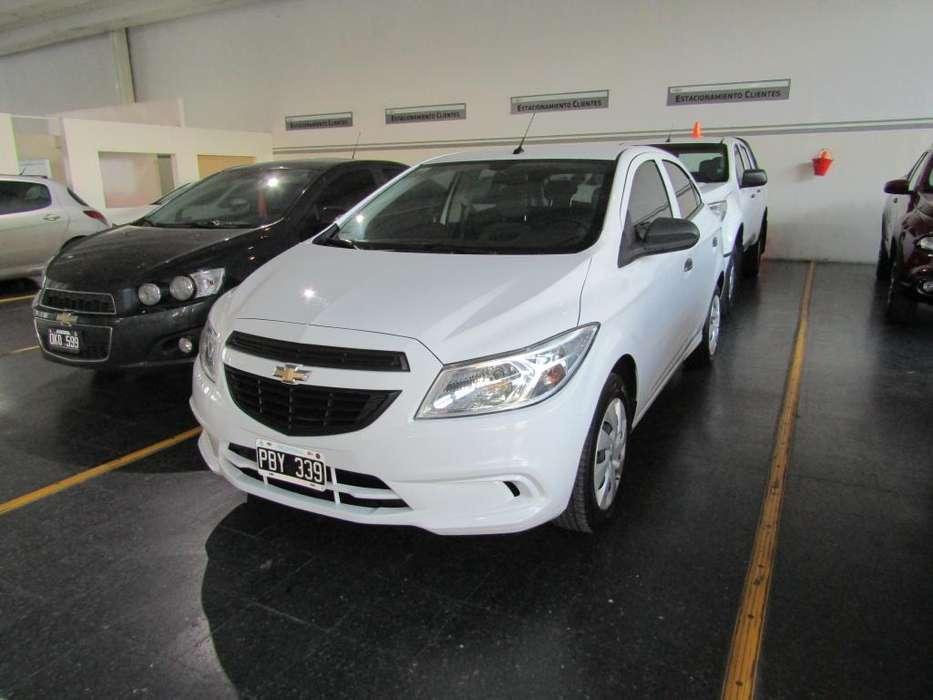 Chevrolet Onix 2015 - 57365 km