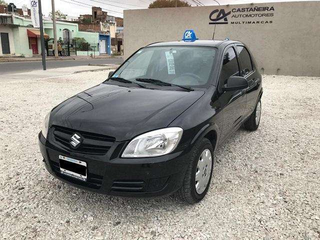 Suzuki Fun 2007 - 110000 km