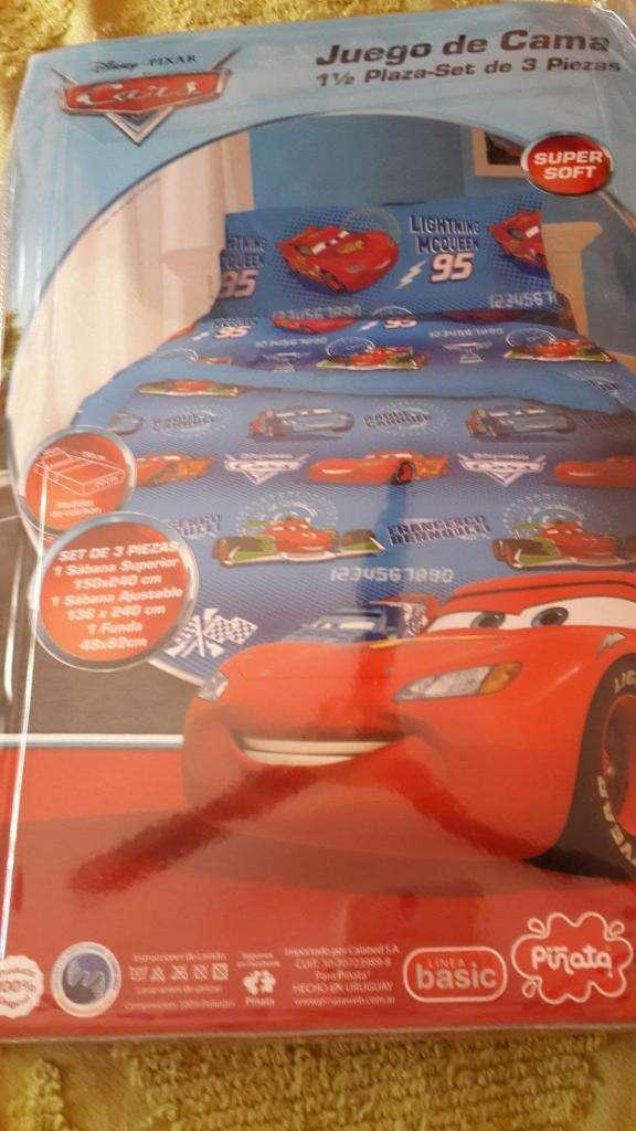 Sabanas 1 Plaza Cars Disney Original