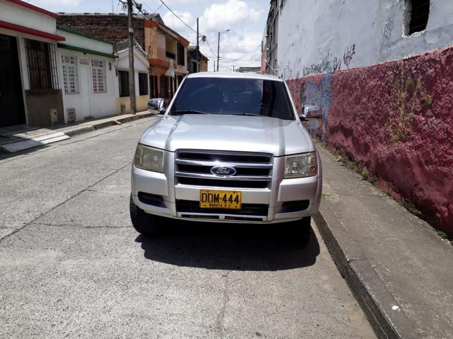 <strong>ford</strong> Ranger 2009 - 134000 km