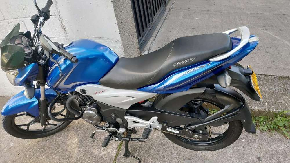 Dicover 125 St
