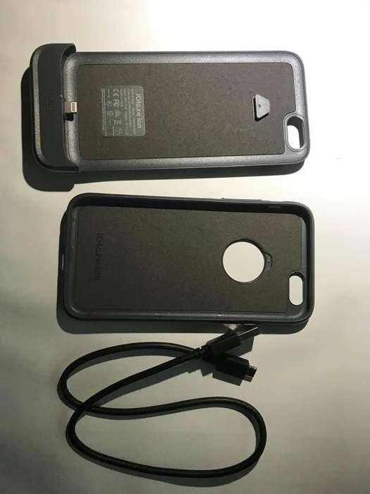 Bateria extra para Iphone 6 o 6s Moshi Nueva