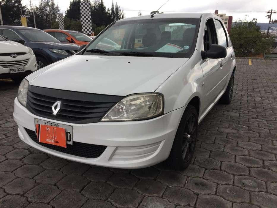 Renault Logan 2014 - 72000 km