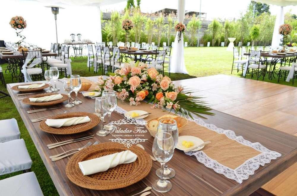 servicio de catering en quito, servicio de banquetes para eventos sociales y empresariales