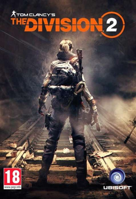 The Division 2 Gold Edition Uplay PC