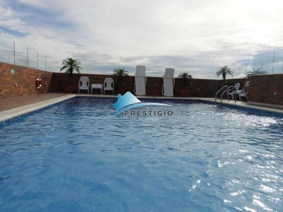 VENTA <strong>apartamento</strong> AURORA / 3 HABITACIONES / CODIGO 1805253 / INMOBILIARIA PRESTIGIO