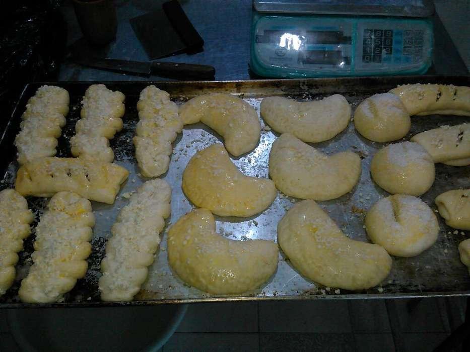Solicito Empleo Panadería Restaurant