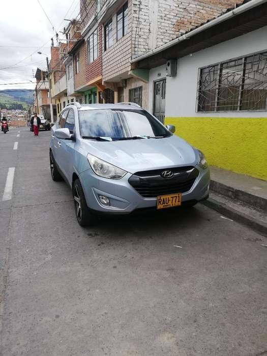 Hyundai Tucson ix-35 2010 - 107000 km
