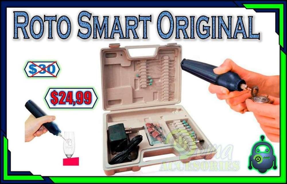 Roto Smarth Original
