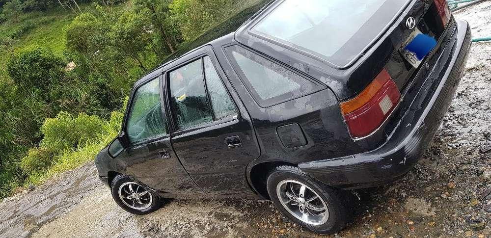 Hyundai Accent 1994 - 6000 km