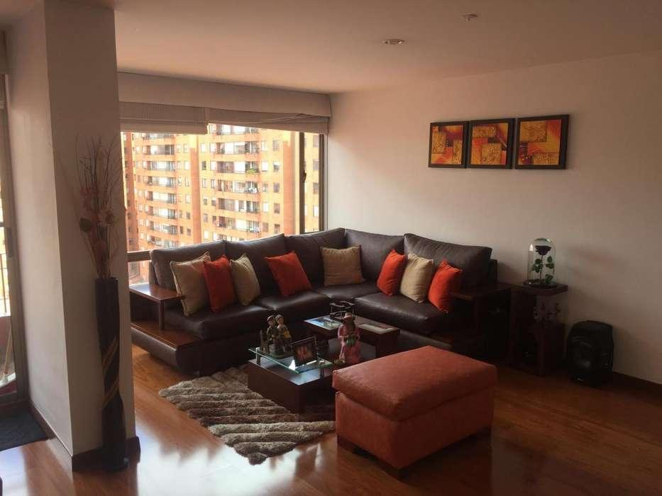 Arrendamiento Apartamento Lagos de Cordoba