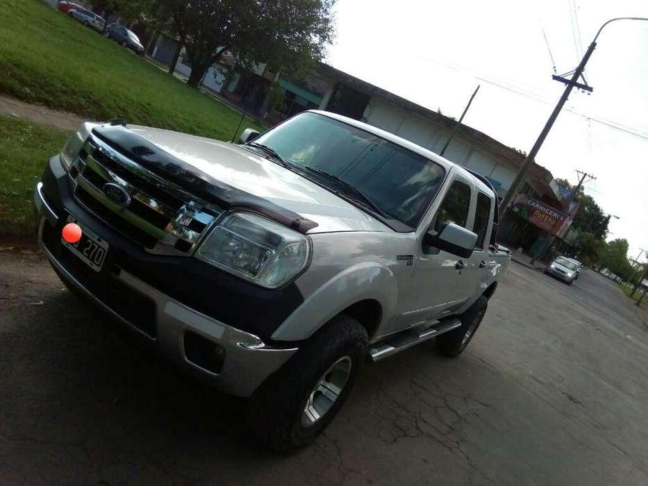 Ford Ranger 2011 - 160000 km