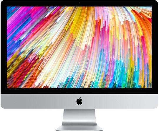 Nuevo 2017 iMac 27 Retina 5K Core i5 3.4GHz 8GB 1Tb Radeon Pro 4GB