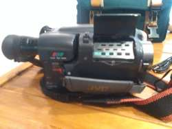 FILMADORA JVC MODELO GR-AX900