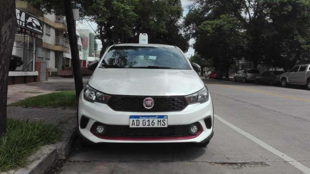 Fiat Argo 2018 - 10000 km