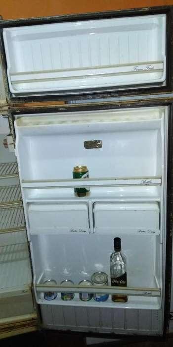 Refrigeradora Marca Coldex