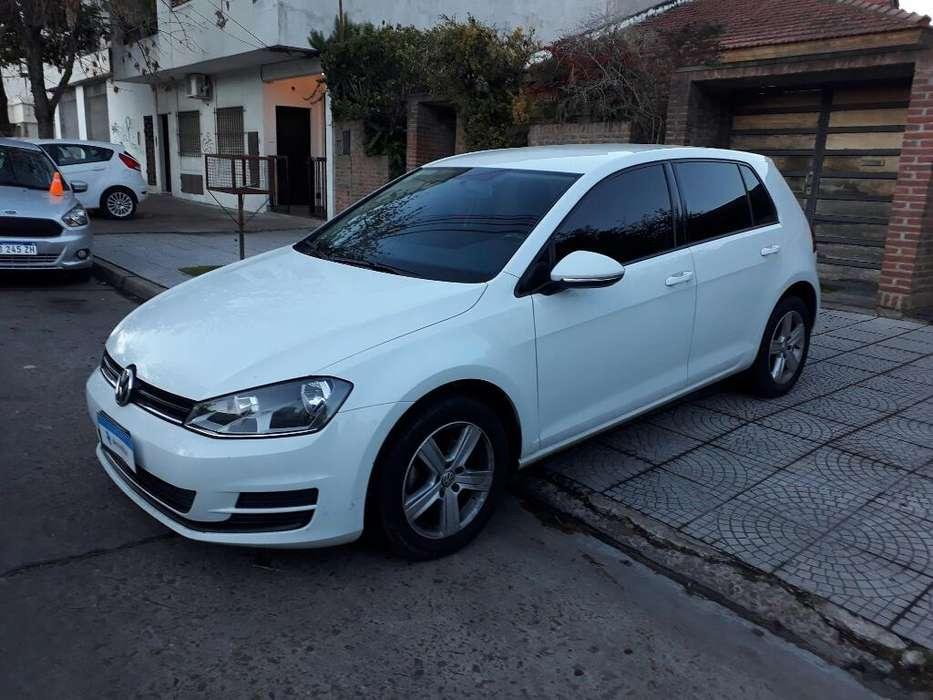 Volkswagen Golf 2015 - 90000 km
