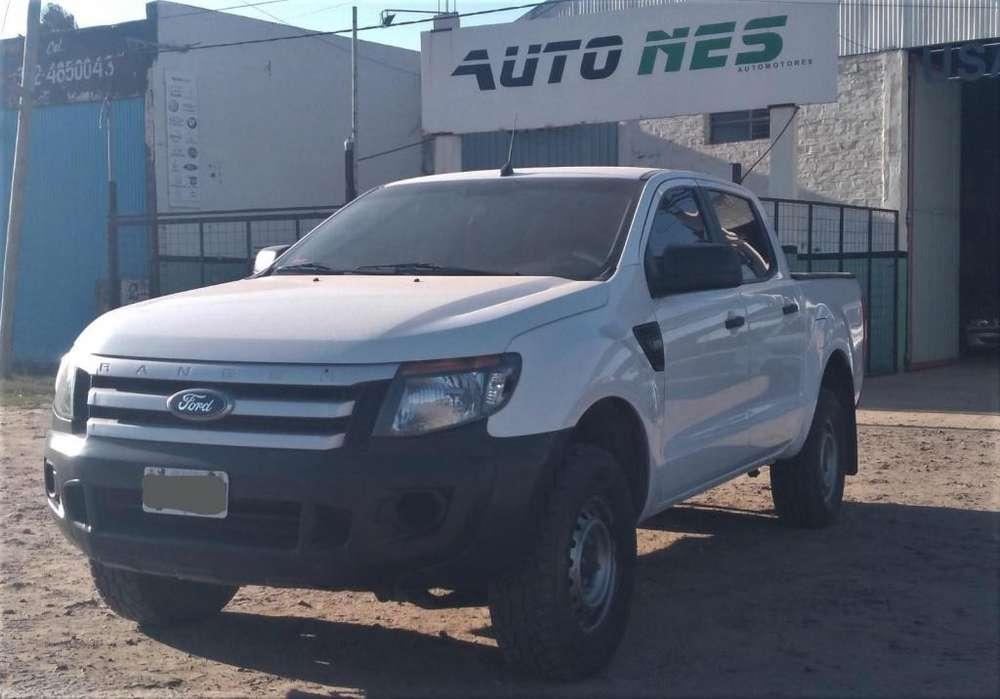 Ford Ranger 2013 - 115000 km