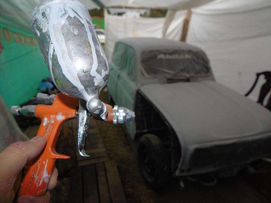 curso pintura automotriz preparación piezas express