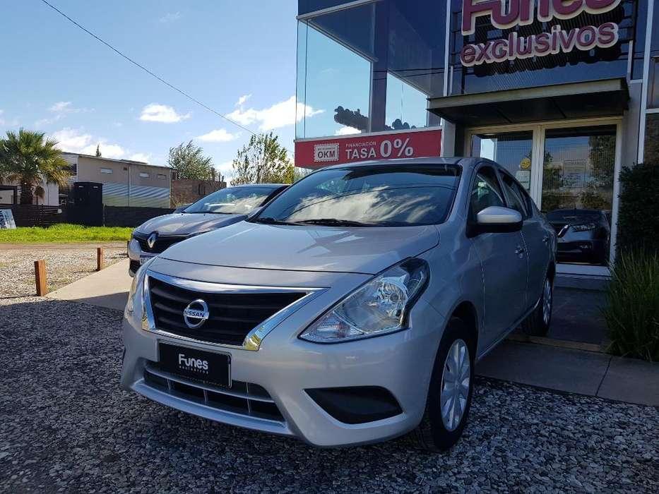 Nissan Versa 2018 - 0 km