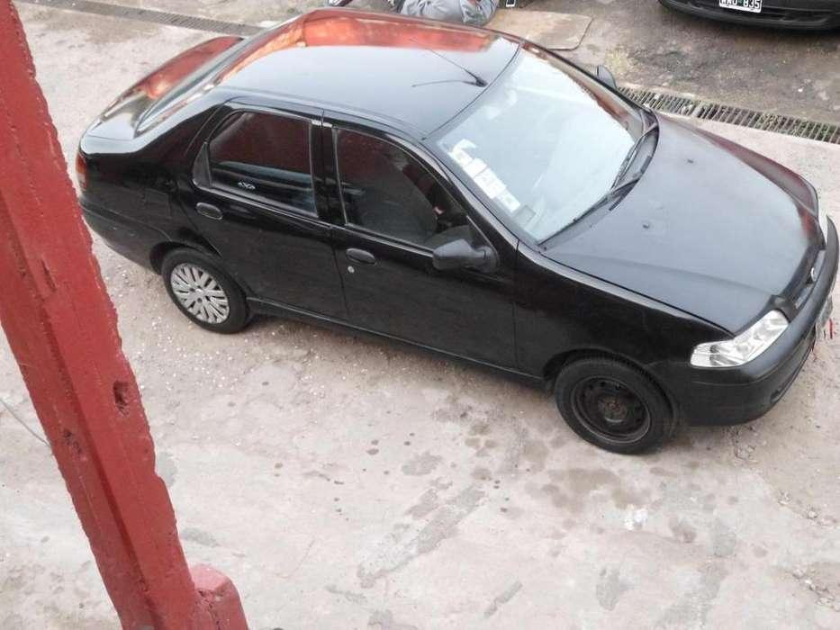 Fiat Siena 2004 - 100000 km