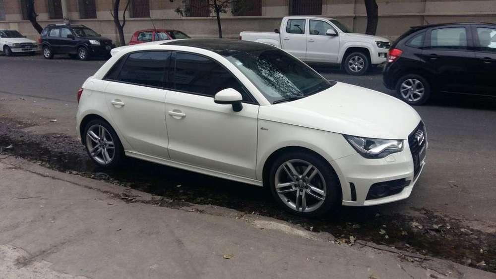 Audi A1 2013 - 44000 km