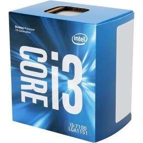 Pc Armada A Pedido Intel Core I3 7100 Kabylak
