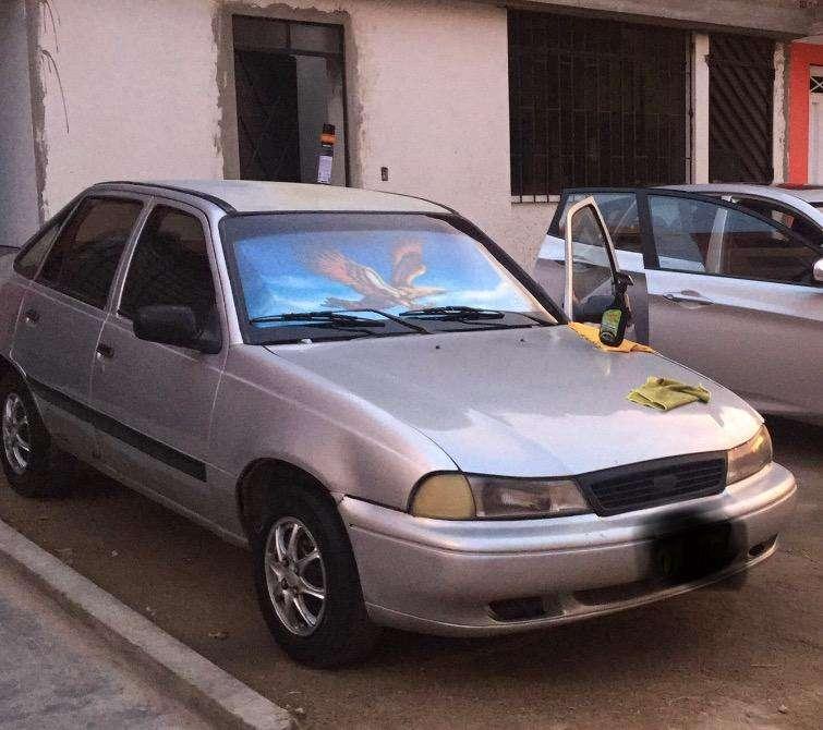<strong>daewoo</strong> Racer 1997 - 120000 km