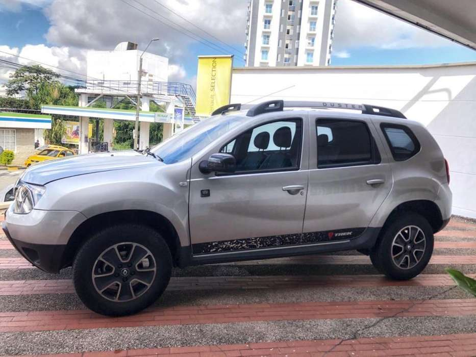 <strong>renault</strong> Duster 2018 - 29700 km